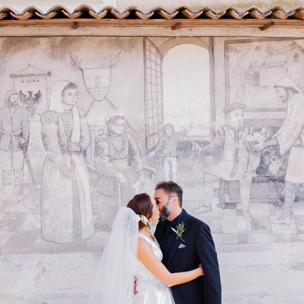 Stephanie paulus wedding