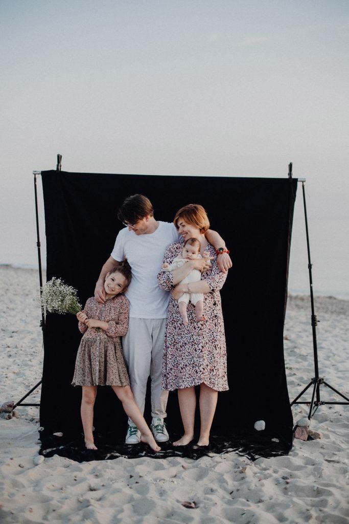 zee familie fotoshoot belgië 31