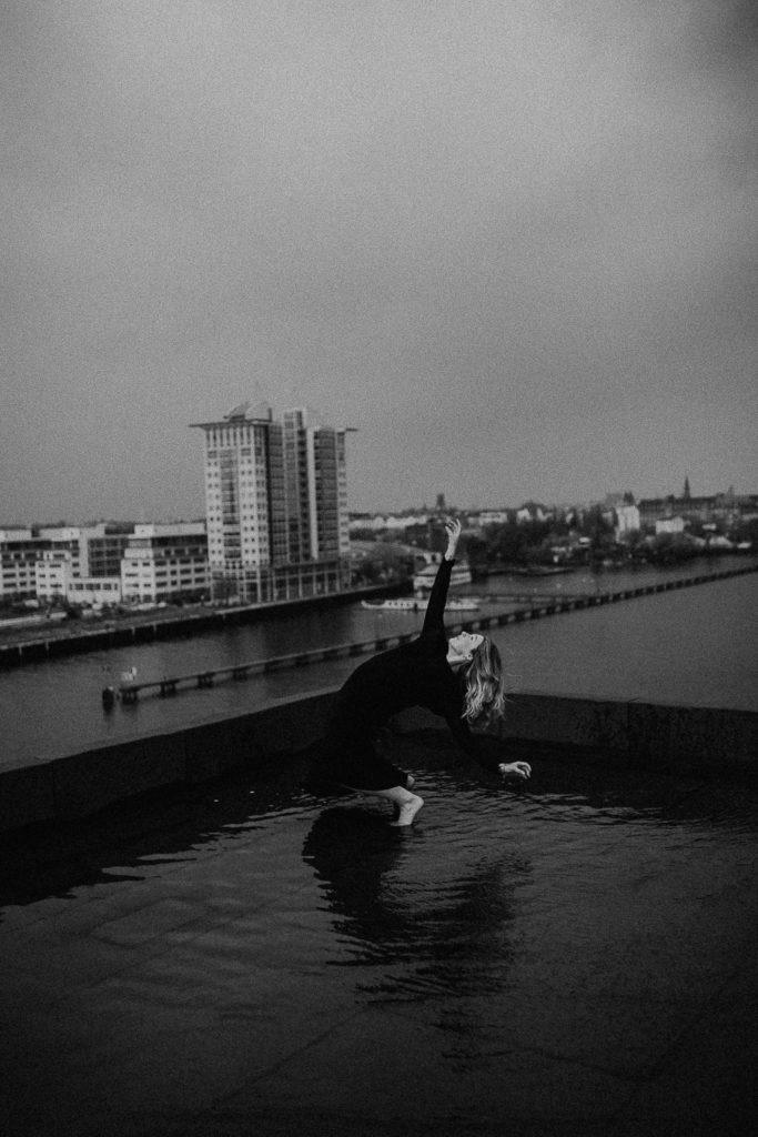 rooftop photography Antwerp 3